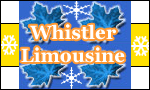 Low-cost Whistler Limousine Service, Whistler Limousine is a Vancouver based premier executive transportation company committed to providing distinctive, high quality, professional service at competitive rates.